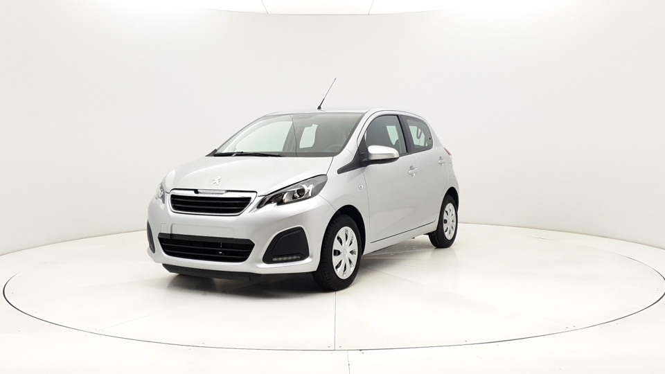photo Peugeot 108 ACTIVE 1.0 VTi Start/Stop 72ch