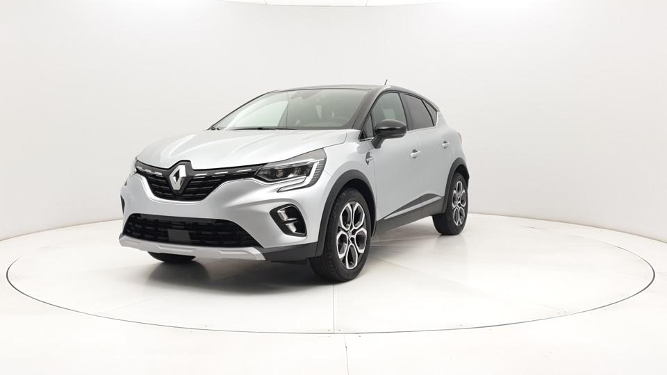 photo Renault Captur INTENS 1.0 TCe 90ch