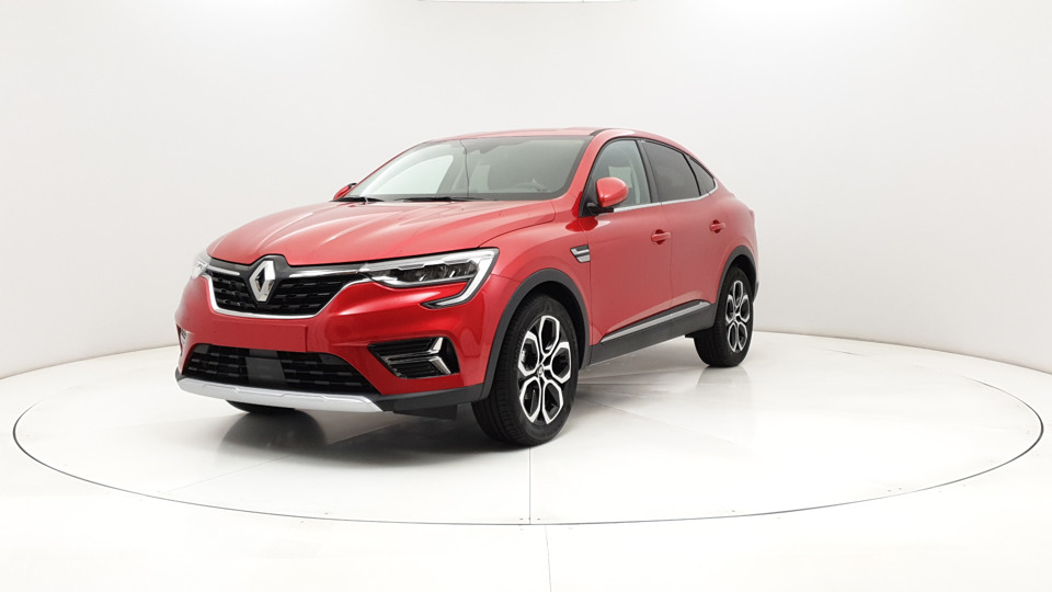 photo Renault Arkana INTENS 1.3 TCe Microhybride 140ch