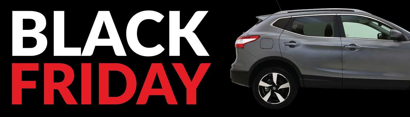 Le Black Friday approche, profitez-en pour dynamiser vos ventes !
