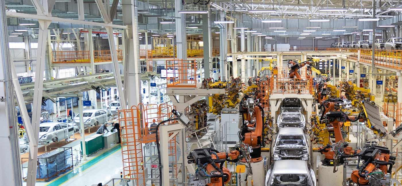 Arrêt de la production de certains modèles VW et Suzuki