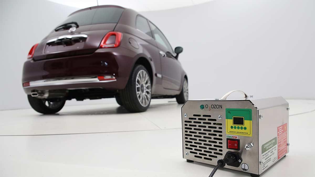 Comment renforcer les mesures sanitaires pour maintenir le retrait des véhicules par ses clients